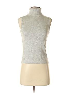 Grace Elements Silk Pullover Sweater Size S (Petite)