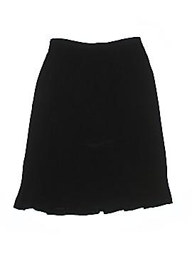 Valerie Stevens Silk Skirt Size 6