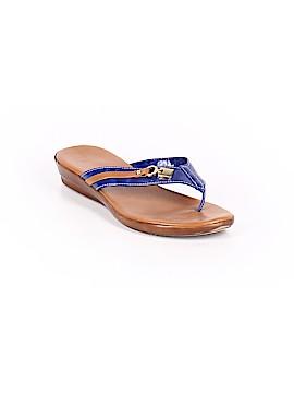 Italian Shoemakers Footwear Wedges Size 9