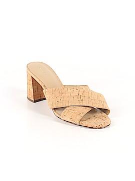 Ann Taylor Mule/Clog Size 8 1/2