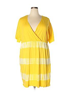Ulla Popken Casual Dress Size 22 - 24 (Plus)