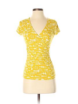 Boden Short Sleeve Top Size 6 (Petite)
