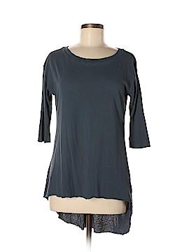 Frank & Eileen 3/4 Sleeve T-Shirt Size M