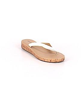 Merona Flip Flops Size 8