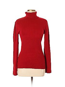 Boutique Essentials Turtleneck Sweater Size M