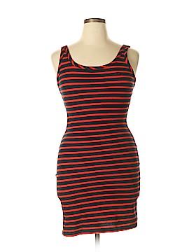 Lacoste L!ve Casual Dress Size L