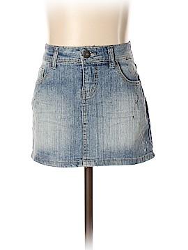 Lola Denim Skirt Size 3