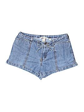 Abercrombie & Fitch Denim Shorts Size 4