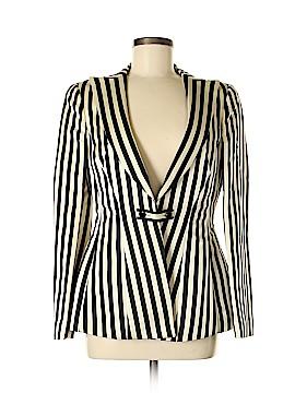 Giorgio Armani Silk Blazer Size 44 (IT)