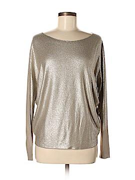 Lauren Vidal Pullover Sweater Size M