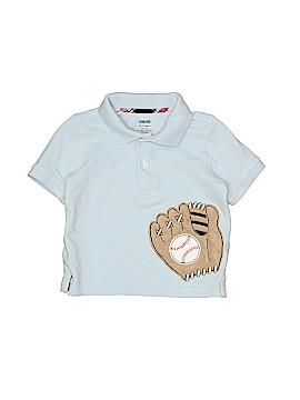 Gymboree Short Sleeve Polo Size 6-12 mo