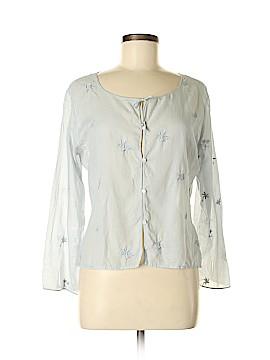Abercrombie Long Sleeve Blouse Size M