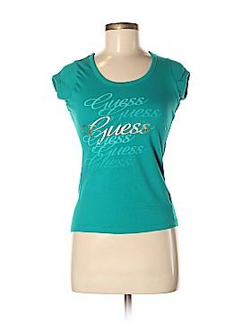Guess Short Sleeve T-Shirt Size M