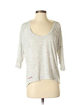 ALTERNATIVE 3/4 Sleeve T-Shirt Size S