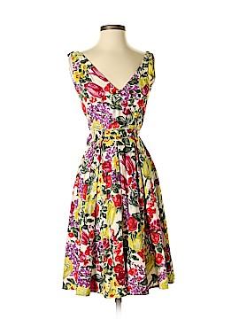Baraschi Casual Dress Size 2