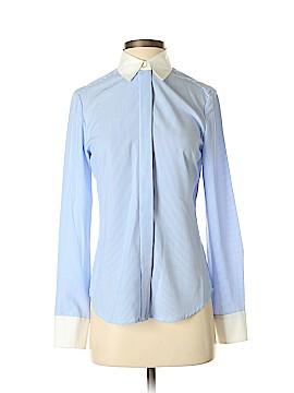 Altuzarra for Target Long Sleeve Button-Down Shirt Size XS