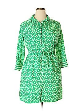 Gretchen Scott Designs Casual Dress Size L