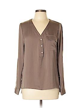 Bongo Long Sleeve Blouse Size L