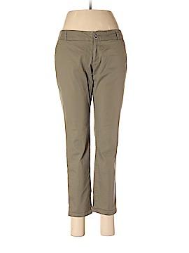 The Limited Khakis Size 4 (Petite)