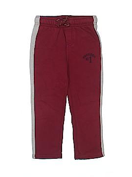 OshKosh B'gosh Sweatpants Size 4T