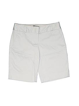 The Limited Khaki Shorts Size 0