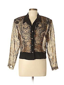 Sheri Martin New York Woman Jacket Size 12