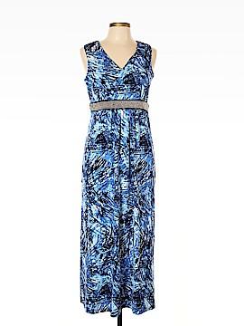 Elementz Cocktail Dress Size L (Petite)