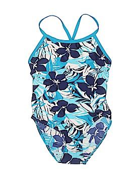 TYR One Piece Swimsuit Size L