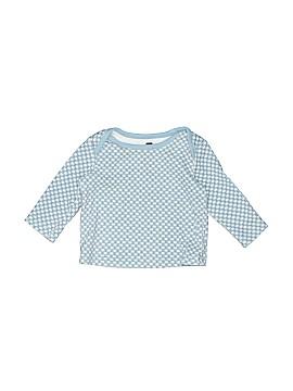 Tea Long Sleeve T-Shirt Size 0-3 mo