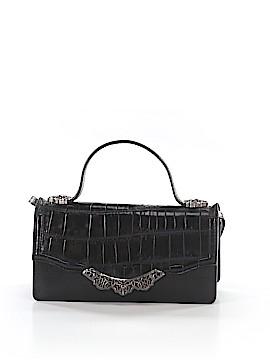 Brighton Leather Crossbody Bag One Size