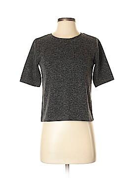 Topshop Short Sleeve Top Size 2