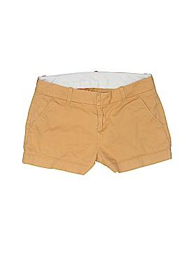 Uniqlo Khaki Shorts Size 4
