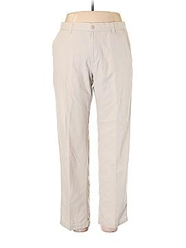 Columbia Khakis Size 18 (Plus)