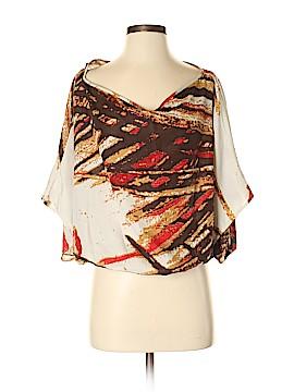 Ramona LaRue by Arianne 3/4 Sleeve Blouse Size S