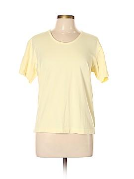 DressBarn Short Sleeve T-Shirt Size L