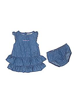 CALVIN KLEIN JEANS Dress Size 6-9 mo