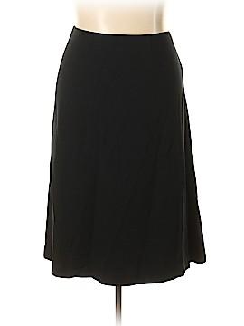 J.jill Casual Skirt Size 4X (Plus)