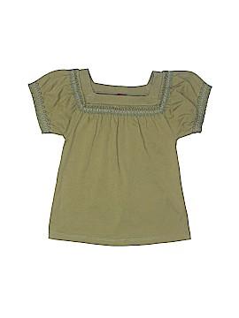 Tea Short Sleeve Top Size 6