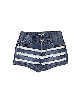 Cat & Jack Denim Shorts Size 4T