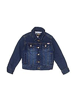 Lucky Brand Denim Jacket Size 3T