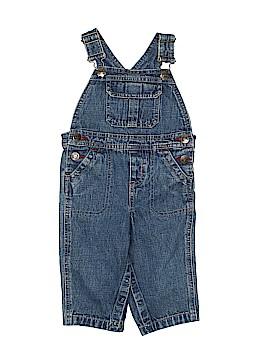 L.L.Bean Overalls Size 6-12 mo