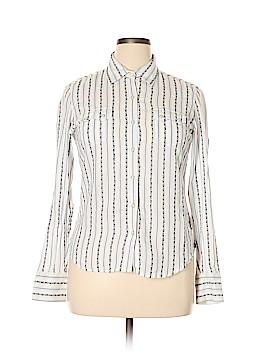 Polo by Ralph Lauren Long Sleeve Button-Down Shirt Size XL