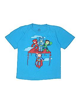 Dc Comics Originals Short Sleeve T-Shirt Size M (Kids)