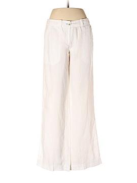 Tommy Bahama Linen Pants Size 2