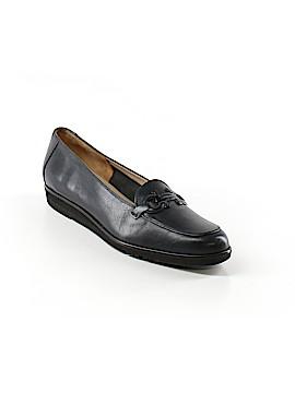 Salvatore Ferragamo Flats Size 7 1/2 AAAA