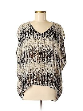 Lush 3/4 Sleeve Blouse Size M