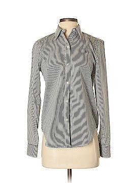 Lauren by Ralph Lauren Long Sleeve Button-Down Shirt Size XS