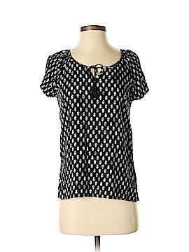 SONOMA life + style Short Sleeve Blouse Size XS