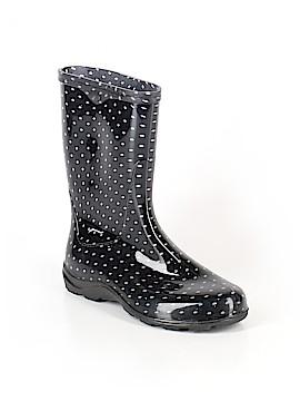 Sloggers Rain Boots Size 8