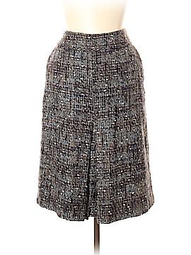 CH Carolina Herrera Casual Skirt Size 12